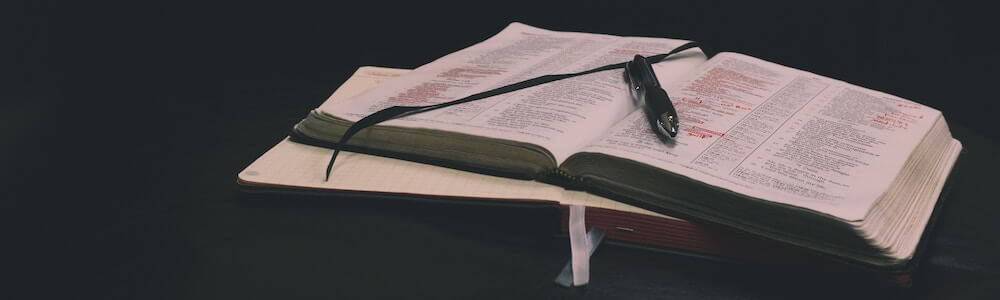 bible donation kenya