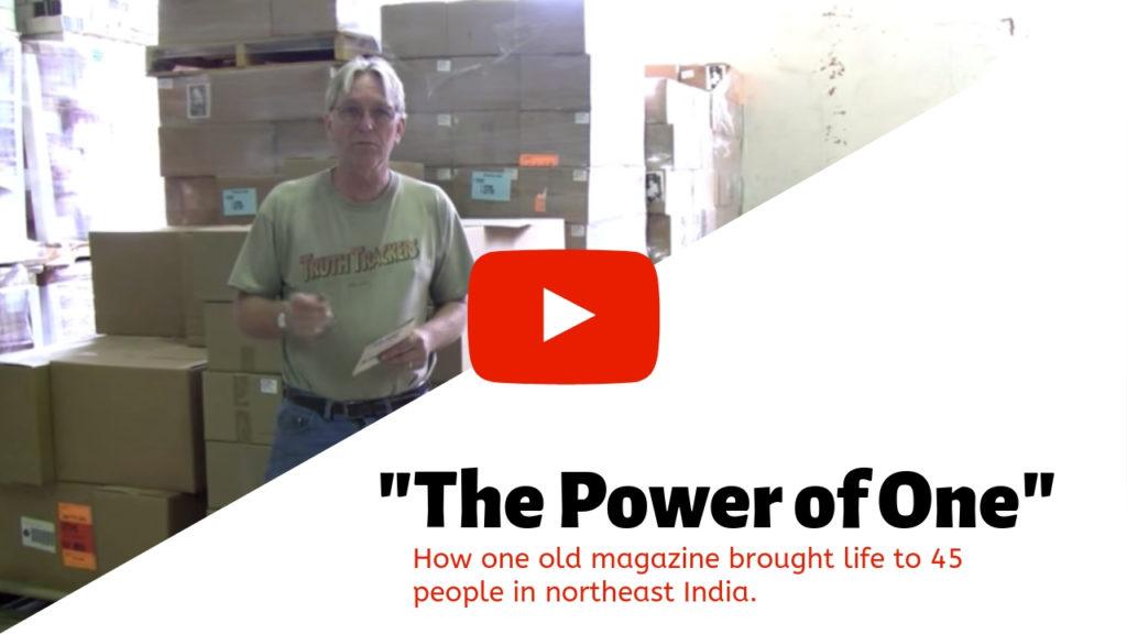 thumbnail magazine donation testimony