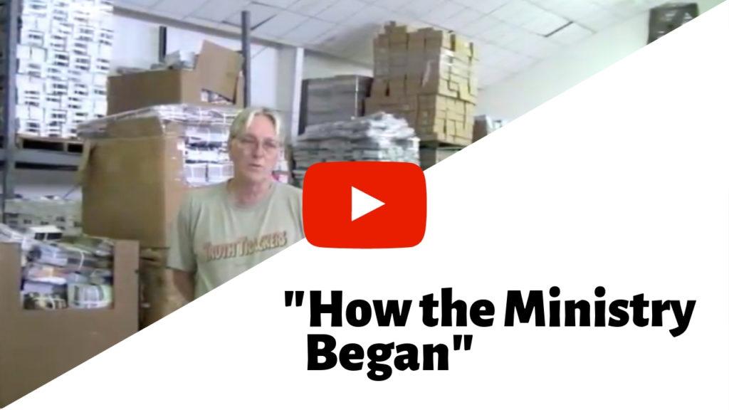 thumbnail ministry began