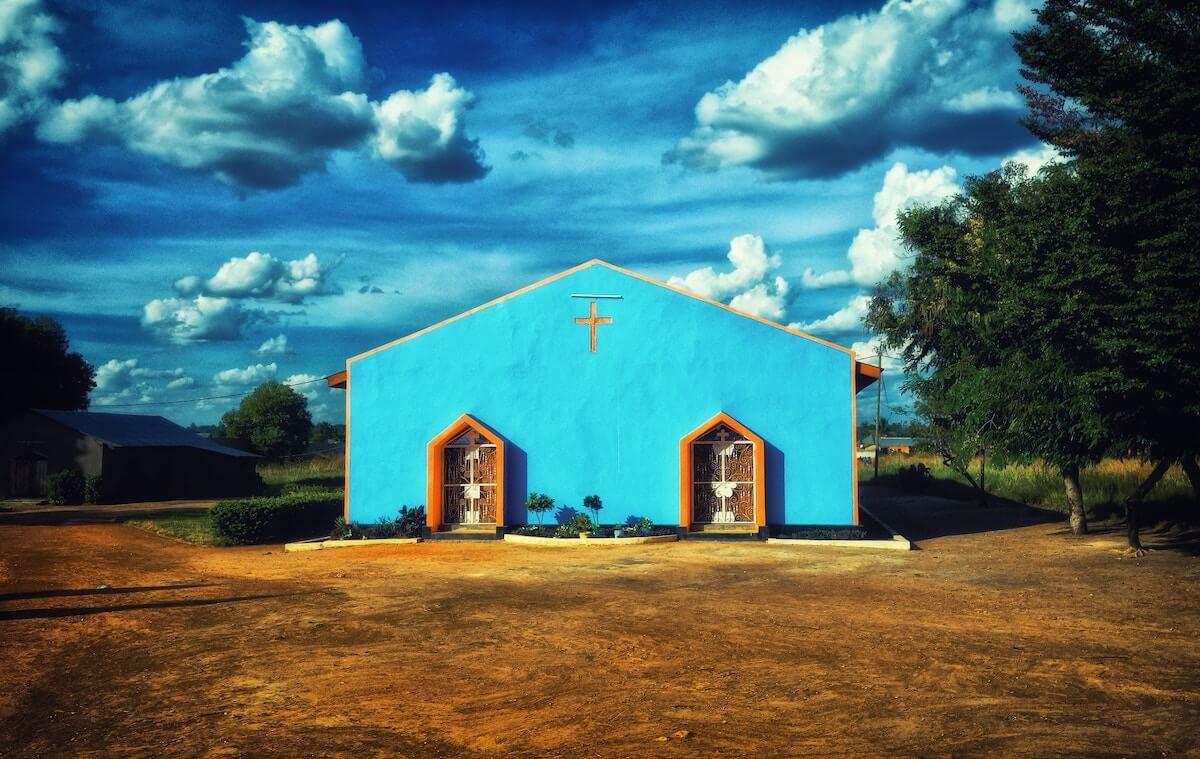 church in africa
