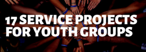 service project Ideas